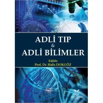 ADLİ TIP & ADLİ BİLİMLER
