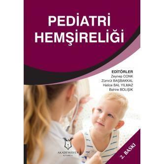 Pediatri Hemşireliği