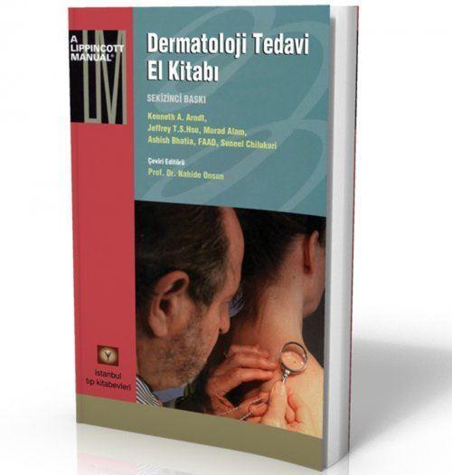 Dermatoloji Tedavi El Kitabı