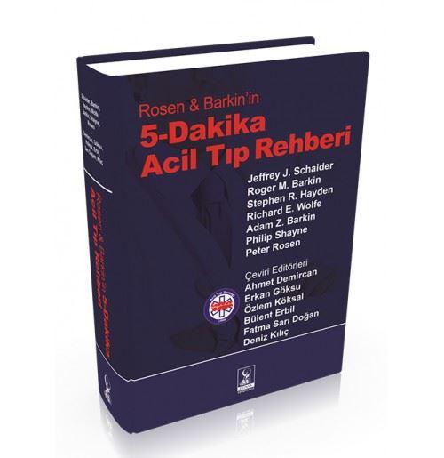5 Dakika Acil Tıp Rehberi