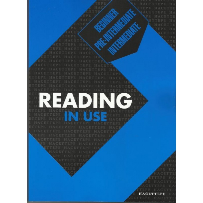 READİNG İN USE