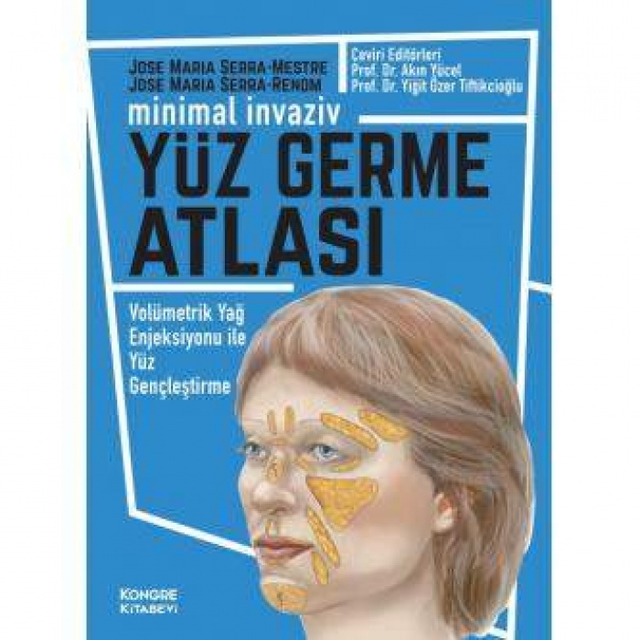 MİNİMAL İNVAZİV YÜZ GERME ATLASI