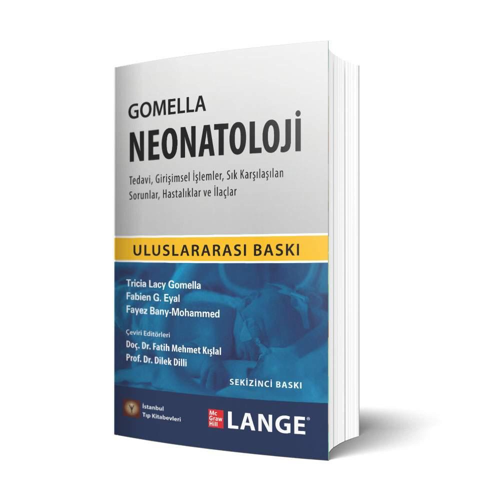 GOMELLA NEONATOLOJİ 8.BASKI